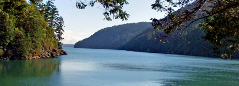 cypress island natural resources conservation area