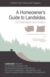 Contact Us Landslide Hazard Program