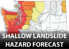 Rainfall Data That May Forecast Hazards And May Reduce Losses From Landslides Clicking The Icon To The Right Will Take You To The Forecast Map Page