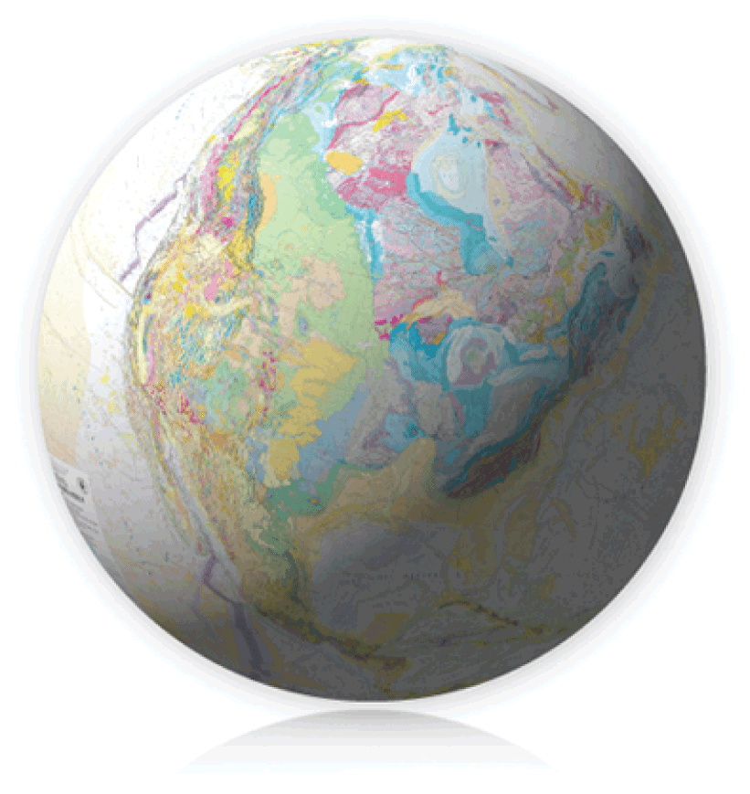 Other Earth Science Interactive Maps
