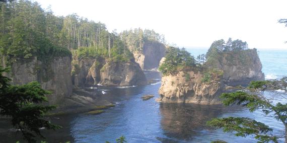 Puget Sound And Coastal Geology Wa Dnr