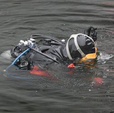 DNR Divers | WA - DNR