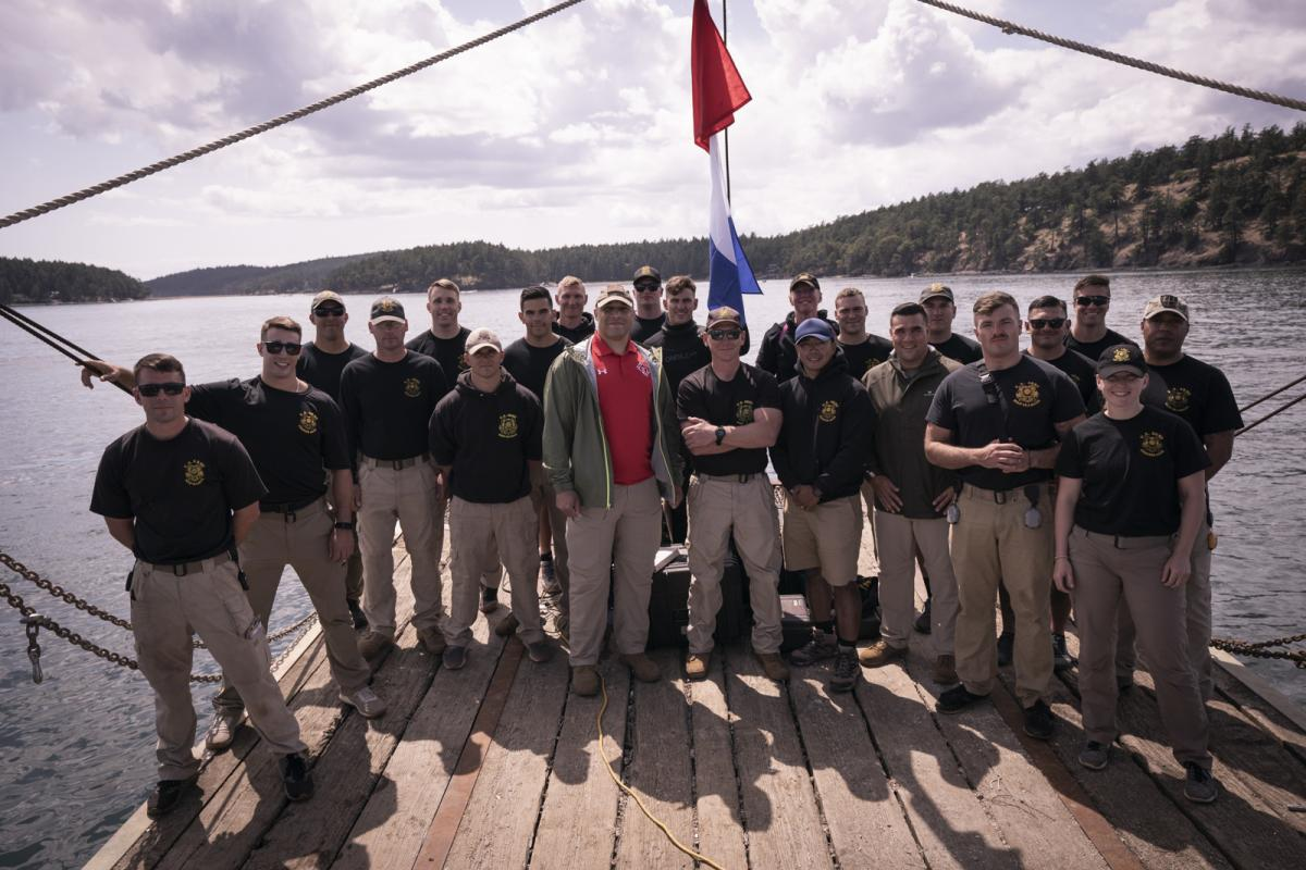 569th Engineer Dive Team
