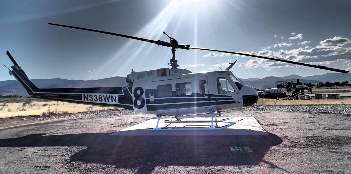 Aviation Program | WA - DNR