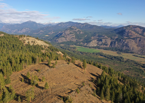Visit some of Washington state's most productive working lands.