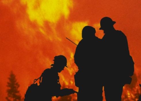Burn bans all outdoor burning on all forest lands under DNR fire protection, including campfires
